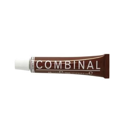Tube teinture de cils brun COMBINAL