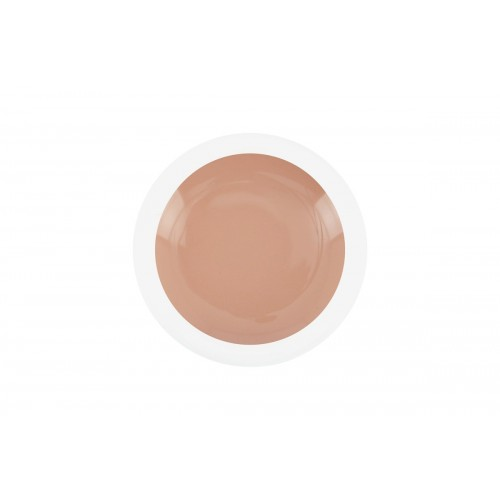 Gel UV couleur Nude Lilynails