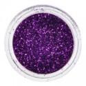 Boite de Paillettes - Violet