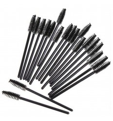 Brosses mascara jetables Essen'Cils x 25