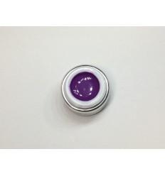 Gel UV couleur Lilas Lilynails