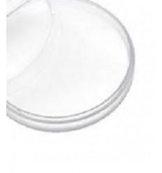 Tapis silicone avec boite en plastique Essen'Cils