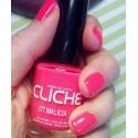 vernis à ongles cliché Malicia