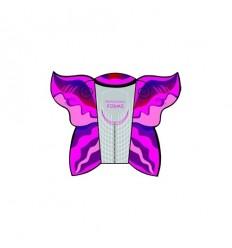 Chablons papillon x 30