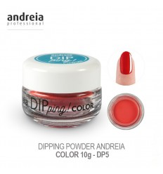 ANDREIA Dipping Powder Color DP5 10grs