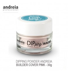 POUDRE DIPping ANDREIA – Construction CLEAR 30G
