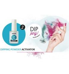 DIPPING Poudre ANDREIA - ACTIVATEUR 14ml