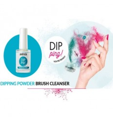 DIPPING Poudre ANDREIA - Pinceau Nettoyant Cleaner 14ml