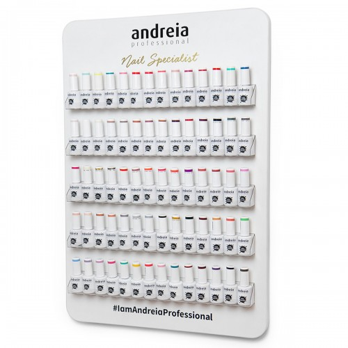 ANDREIA -PRO WALL DISPLAY - AFFICHEUR PROFESSIONNEL